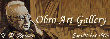 Obro Art Gallery